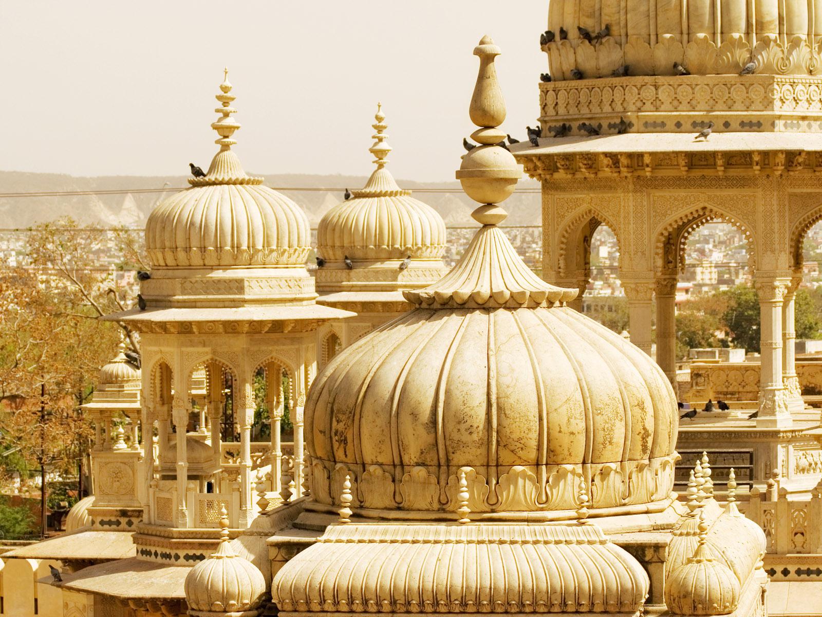 印度建筑写真欣赏